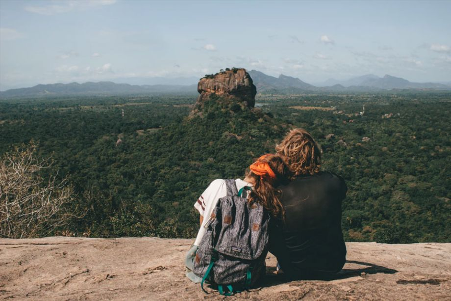 Travel to Sri Lanka with Shivoy DMC - Sigiriya